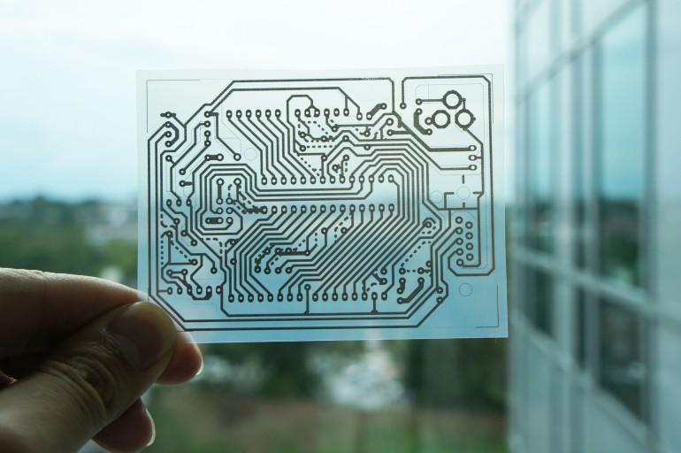 PCB printer