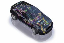 Isola базовые материалы для автомобильной промышленности