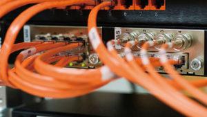 Doosan сетевое оборудование