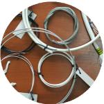 Жгуты и кабели